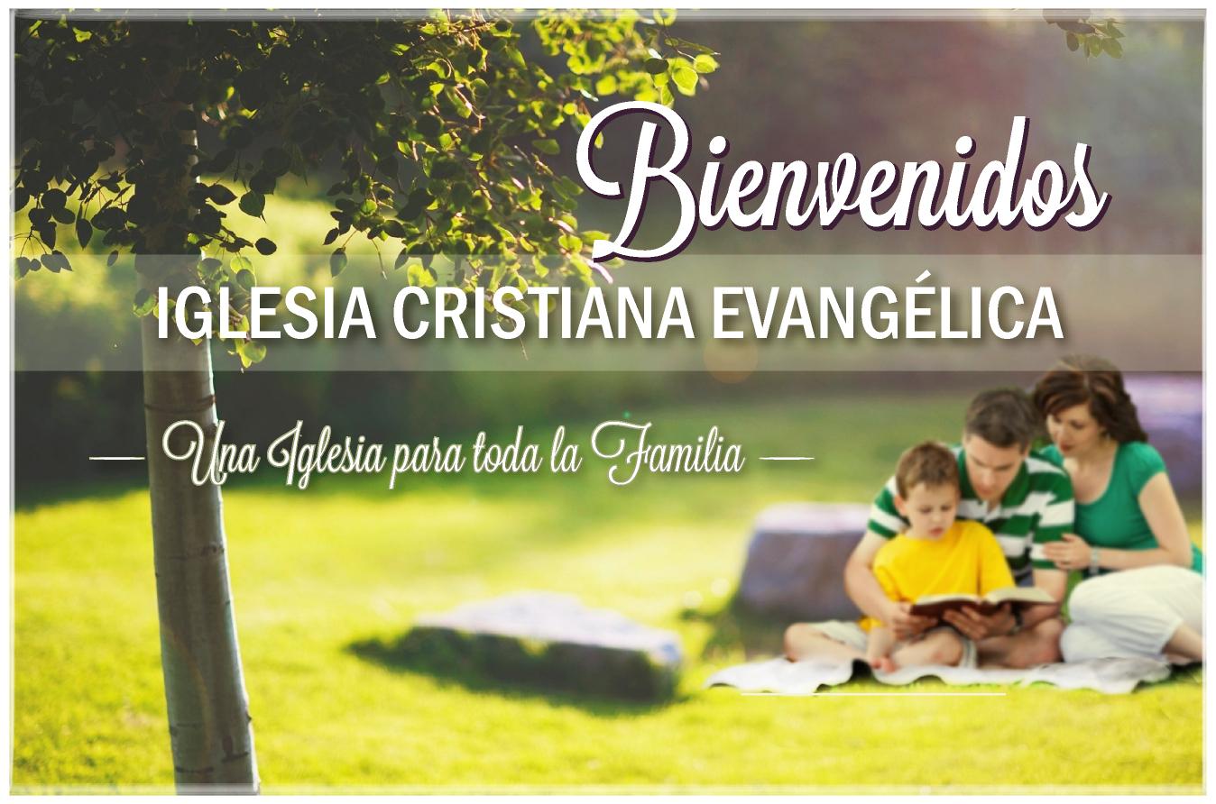 Una iglesia para toda la familia